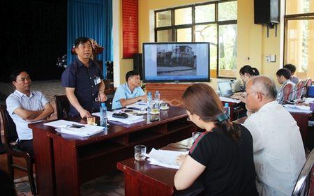 Quang Ninh van dong nguoi dan ban giao dat phuc vu du an Quoc lo 18 - Anh 1