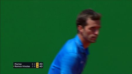 Murray, Djokovic thua soc, Monte Carlo rong cua cho Nadal - Anh 1