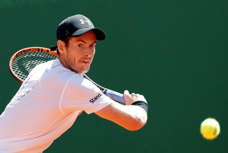 Murray, Djokovic thua soc, Monte Carlo rong cua cho Nadal - Anh 2
