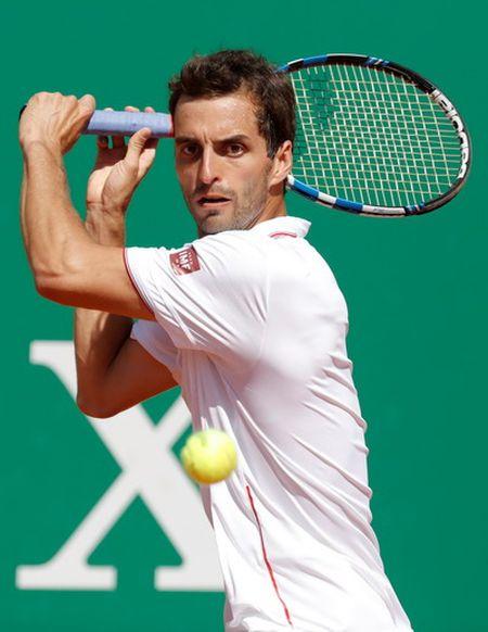 Murray, Djokovic thua soc, Monte Carlo rong cua cho Nadal - Anh 3