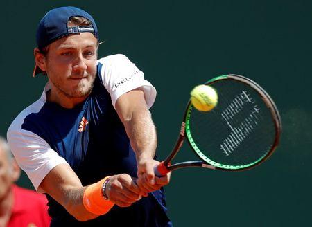 Murray, Djokovic thua soc, Monte Carlo rong cua cho Nadal - Anh 4