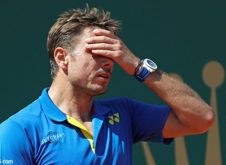 Murray, Djokovic thua soc, Monte Carlo rong cua cho Nadal - Anh 5