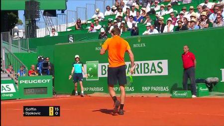 Murray, Djokovic thua soc, Monte Carlo rong cua cho Nadal - Anh 6