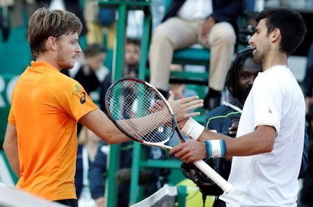 Murray, Djokovic thua soc, Monte Carlo rong cua cho Nadal - Anh 7