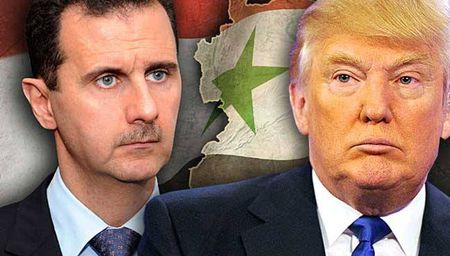 Muu do cua My o Syria va kha nang thanh cong trong viec lat do Assad - Anh 4