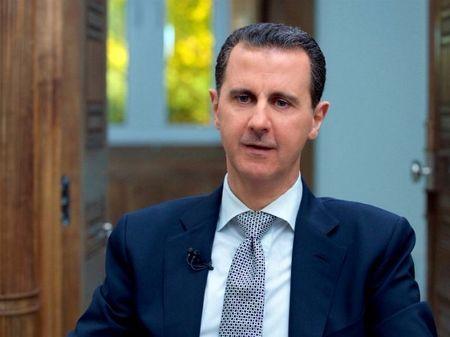 Tong thong Assad tiet lo kha nang Nga trien khai bo binh den Syria - Anh 1