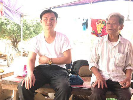 Nguoi dan thon Hoanh neu kien nghi - Anh 1
