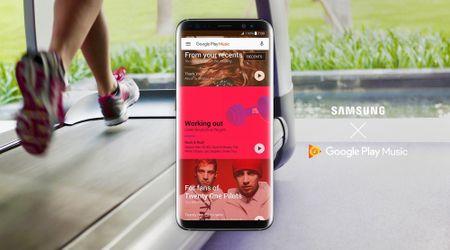 Samsung ngung phat trien ung dung Music, thay bang Google Play Music - Anh 1