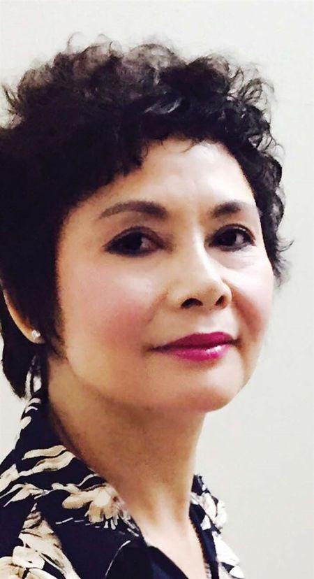 NSND - Dien vien Minh Chau: Con tim toi gio khong danh cho dan ong nua - Anh 1
