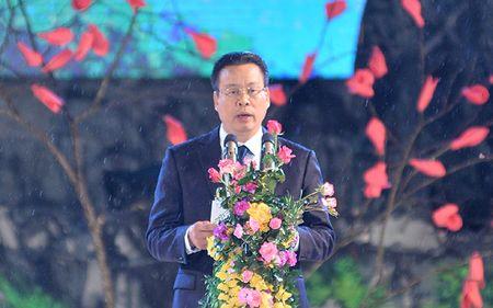 Khai mac le hoi Cho tinh Khau Vai - Ton vinh net dep van hoa dac sac - Anh 2