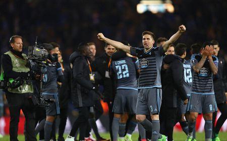The thao 24h: Celta Vigo khong phai la 'moi ngon' cua MU - Anh 1