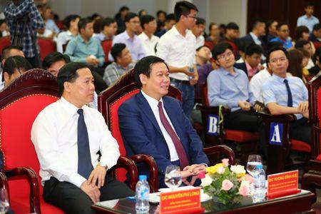 Khoi nghiep: Hay bat dau tu loi ich cong dong - Anh 2