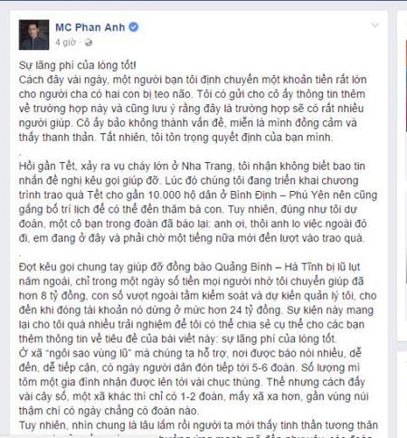 Su that Dang Huu Nghi: Long tot khong phai la vo han - Anh 1