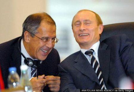 Chinh truong My mau thuan vi Nga: Tam phuc Putin? - Anh 2