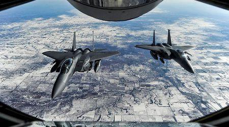 Nga: My nem bom quan Syria la 'khong the chap nhan' - Anh 1