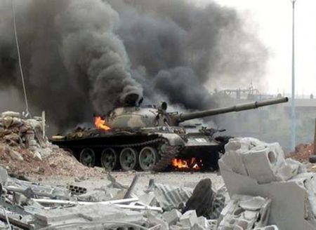 Nga: My nem bom quan Syria la 'khong the chap nhan' - Anh 2