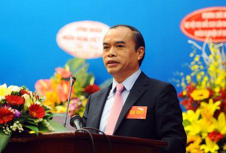 Pho Thong doc NHNN lam Chu tich Lien doan co Viet Nam - Anh 1