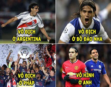 ANH CHE (19.5): Mourinho 'dac biet' nho vao kha nang 'dot tien' - Anh 2