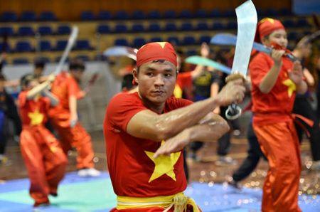 Vo duong Thanh Phong: San choi bo ich, hap dan thanh thieu nhi ngay he - Anh 3