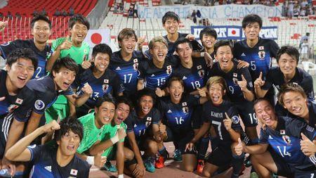 Bang D World Cup U20: Tim doi hang nhi - Anh 3