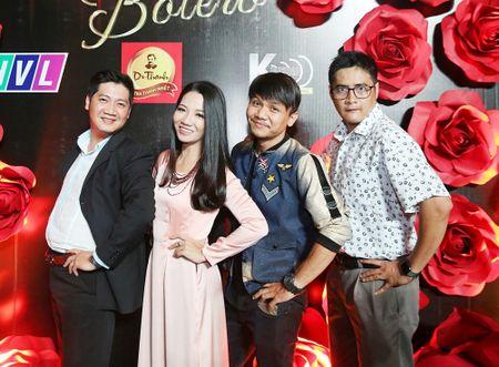 NSND Hong Van: Khong phai gameshow nao cung nham - Anh 2