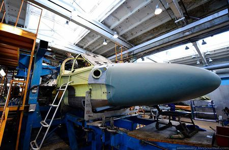 Thang loi o Syria, truc thang tan cong Ka-52 'sot xinh xich' - Anh 3