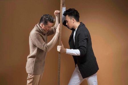 Dam Vinh Hung: 'Neu Hung va Vu la cuoc tinh lam loi thi chung toi mai khong an han' - Anh 8