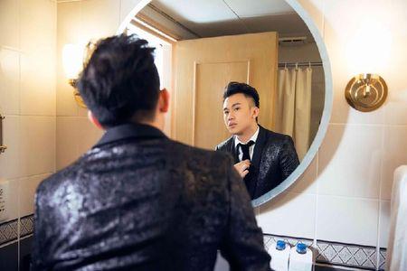 Dam Vinh Hung: 'Neu Hung va Vu la cuoc tinh lam loi thi chung toi mai khong an han' - Anh 9