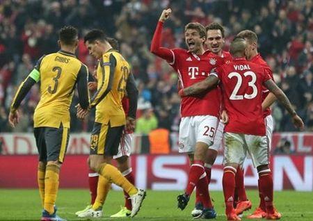 HLV Wenger se tu dinh doat tuong lai sau tran chung ket Cup FA - Anh 3