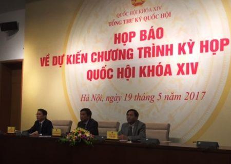 Chap thuan ong Vo Kim Cu thoi DBQH va ong Dinh La Thang chuyen ve doan DBQH Thanh Hoa - Anh 1