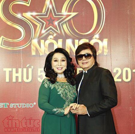 NSND Bach Tuyet: Cai luong luon di cung voi lich su dan toc va khong bao gio chet - Anh 2