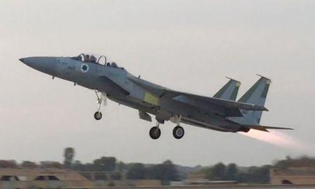 Tiem kich 'dau Ngo minh So' Israel tung bi Boeing coi la tro dua - Anh 1