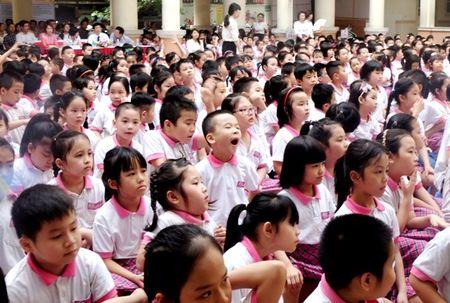 Thieu 314 truong cong lap, Ha Noi phai dieu chinh quy hoach mang luoi truong hoc - Anh 2