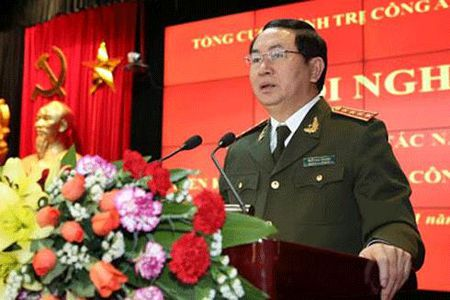 Day manh hoc tap va lam theo tuong, dao duc, phong cach Ho Chi Minh - Anh 1