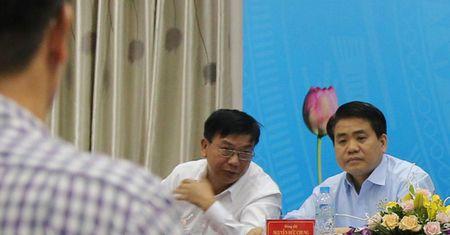 Tai sao ong Doan Ngoc Hai ngung xuong duong don dep via he? - Anh 1