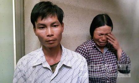 Thai nhi chet luu, san phu nguy kich vi an qua no? - Anh 1