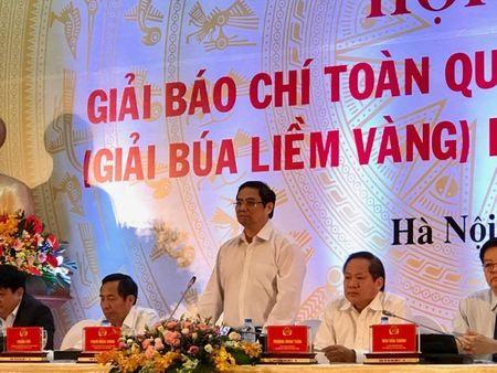 Phat dong cuoc thi Giai Bua Liem vang lan thu hai - nam 2017 - Anh 1