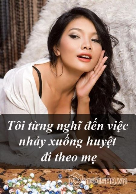 Nhung phat ngon 'giat tanh tach' cua sao Viet tuan qua - Anh 1