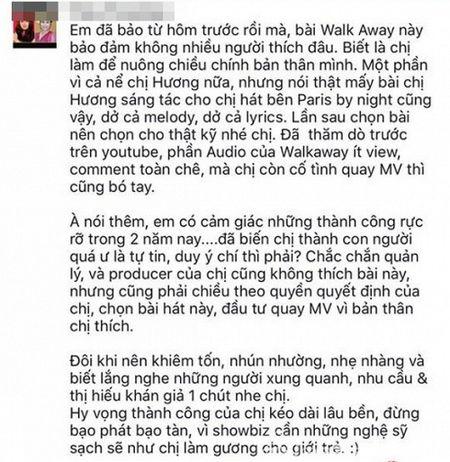 Sao Viet 'doi mat' truoc anti-fan: Khi nhe nhang, luc sau cay - Anh 1