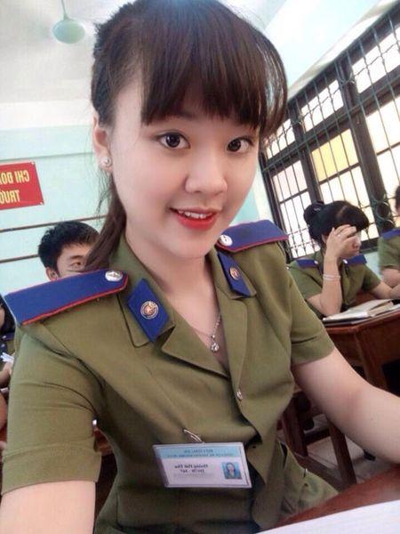 Nu sinh Dai hoc Phong chay chua chay la A khoi nguoi mau anh - Anh 4