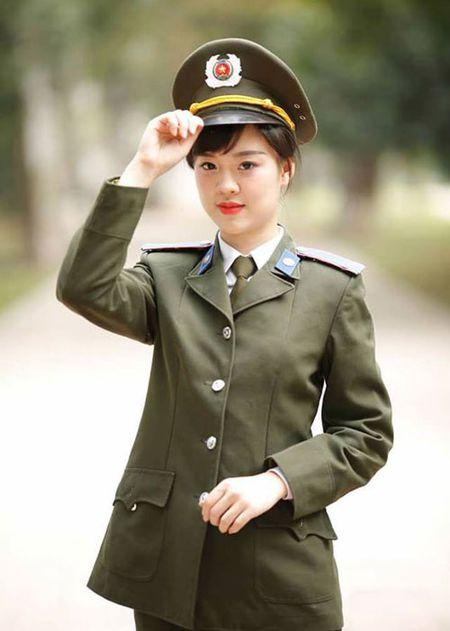 Nu sinh Dai hoc Phong chay chua chay la A khoi nguoi mau anh - Anh 5