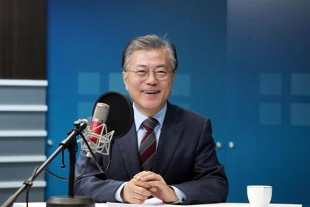 Tan Tong thong Han Quoc chi dinh dac phai vien toi ASEAN - Anh 1