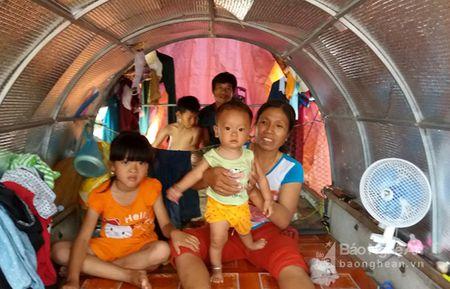 Hung Nguyen: Dan van chai mon moi cho dat len bo - Anh 1