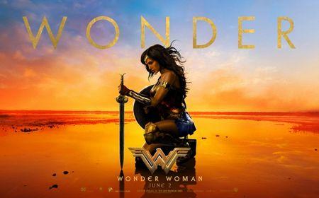 Wonder Woman: 'Cu no lon' tren man anh trong mua he nam nay? - Anh 3