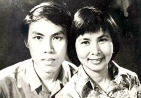 Sau tat ca, Xuan Quynh nhan giai thuong Ho Chi Minh - Anh 1
