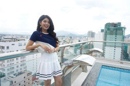Dam Phuong Linh va nhung trai nghiem du lich thu vi - Anh 1