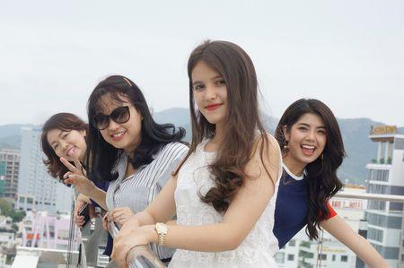 Dam Phuong Linh va nhung trai nghiem du lich thu vi - Anh 2