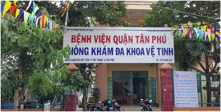 TP.HCM: Ra mat hai mo hinh Tram Y te moi 'hut' nguoi dan den kham chua benh - Anh 2