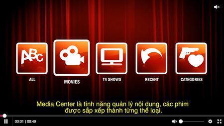 Chi tiet dau phat 4K chay Android co o cung kep dau tien o Viet Nam - Anh 9