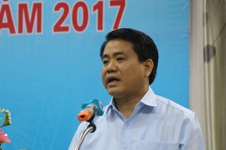Chu tich HN: Se trien khai wifi mien phi cho cong nhan - Anh 1